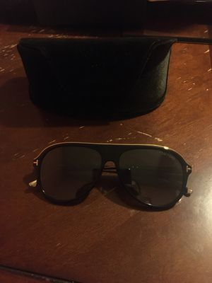 Authentic Tom Ford sunglasses for Sale in Montgomery Village, MD