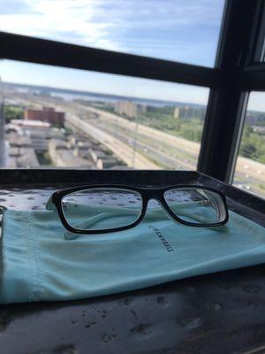 Tiffany and Co glasses for Sale in Alexandria, VA