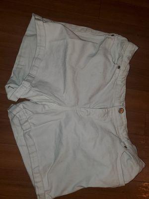 Plus size shorts size 16 7 dollars. for Sale in El Dorado, AR