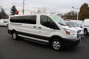 2018 Ford Transit 350 (15-Passenger) XLT Van for Sale in Portland, OR