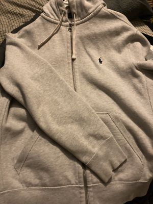 Polo sweater size M for Sale in Fresno, CA