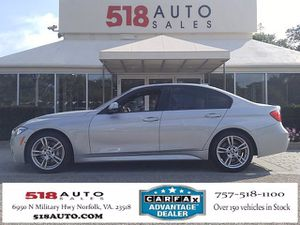 2013 BMW 3 Series for Sale in Norfolk, VA