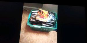 30+ DVDs.. for Sale in Chesapeake, VA