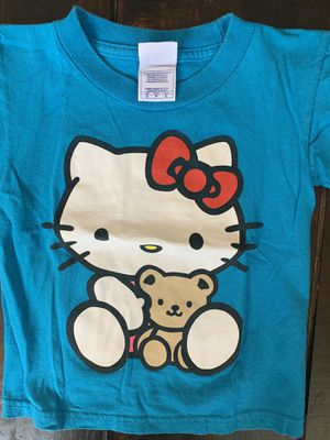 Hello Kitty Girls T-Shirt! Size Small for Sale in Chino Hills, CA
