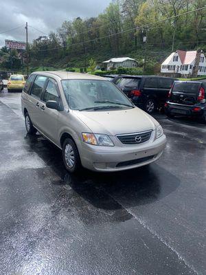 2005 Mazda MPV for Sale in Chattanooga, TN