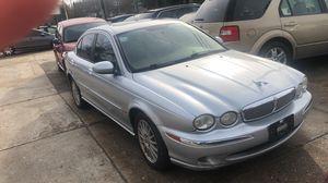 2007 Jaguar X-Type - All Wheel Drive for Sale in Newport News, VA