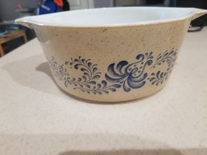 Vintage Pyrex dishes for Sale in El Paso, TX