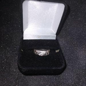 Men's Nugget Diamond Ring for Sale in Glendale, AZ