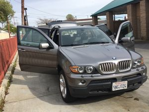 2005 bmw x5. 4.4i for Sale in Vallejo, CA