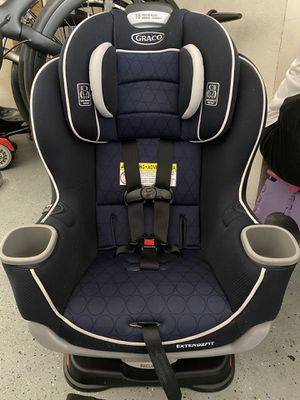 Grace car seat for Sale in Anaheim, CA