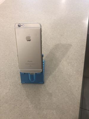 iPhone 6 64gb unlock for Sale in Fremont, CA
