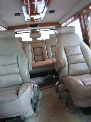 1998 Chevy express van for Sale in Cleveland, OH