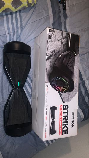 Black hoverboard ( no bluetooth ) for Sale in Houston, TX