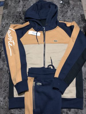 Lacoste Jogger set for Sale in Chicago, IL
