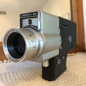 8mm Cinemax 8H for Sale in Chesapeake, VA