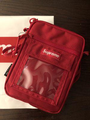 Supreme ss19 shoulder bag for Sale in Portland, OR