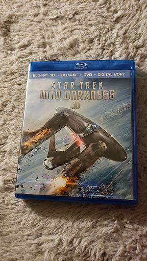 3D Star Trek into Darkness movie for Sale in Kissimmee, FL