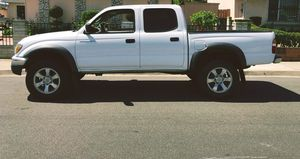 TOYOTA TACOMA 2003 ECONOMY TRUCK for Sale in St. Petersburg, FL