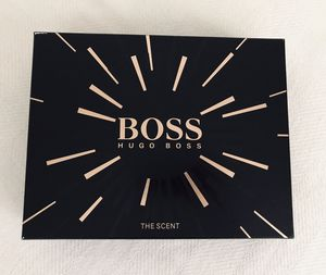 🔥HUGO BOSS: THE SCENT🔥 for Sale in Rancho Cordova, CA