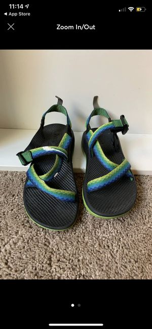 Chacos size 5.5 for Sale in Hyattsville, MD