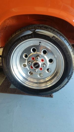 Weld wheels 4 lug (sold) for Sale in Durham, NC