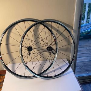 Shimano Rs11 Wheelset for Sale in Largo, FL