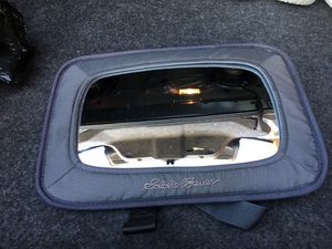 Eddie bauer car back seat mirror for Sale in Los Angeles, CA