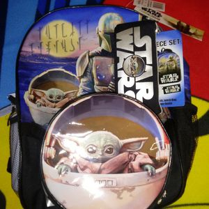 Mandalorian Backpack for Sale in El Paso, TX