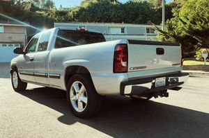 2001 Chevy Silverado excellent condition*** for Sale in Sterling Heights, MI