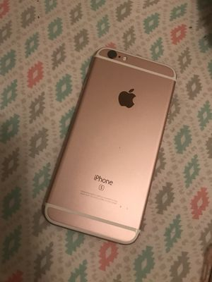 iphone 6s for Sale in Peoria, IL