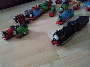 Thomas and Friends train toys for Sale in Seminole, FL