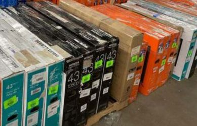 Smart TVs Y9 for Sale in China Spring,  TX