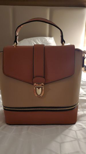 Backpack/purse for Sale in Newark, CA