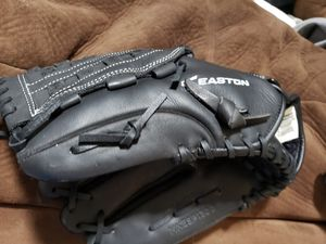 "Want it gone ASAP 2 13"" right hand gloves and a softball bat all 3 for 100 for Sale in Smyrna, TN"