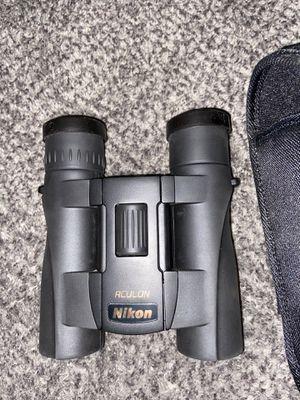 nikon binoculars for Sale in Odessa, TX
