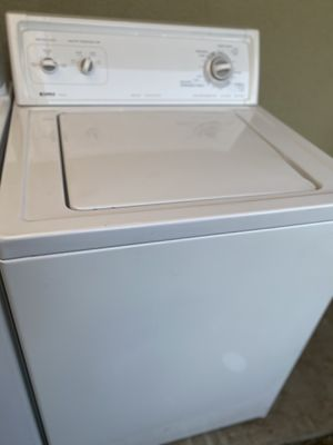 Washer Kenmore for Sale in Fresno, CA