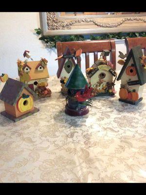 casitas decorativas for Sale in Soledad, CA