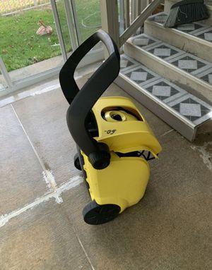Karcher 1750 PSI Power Sprayer w/ Hose & Wand for Sale in Detroit, MI