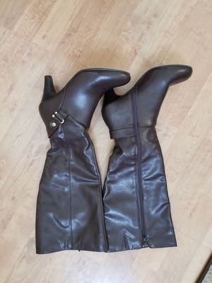 Brand New Womens Brown Boots for Sale in Las Vegas, NV