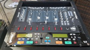 DJ EQUIPMENT FOR SALE for Sale in San Jose, CA