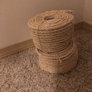 Sisal Rope for Sale in Vancouver, WA