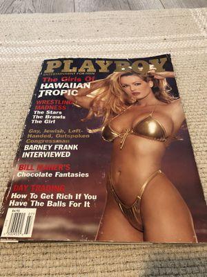 playboy magazine for Sale in Rio Linda, CA
