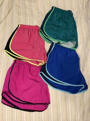 Plus size Nike running shorts for Sale in Grape Creek, TX