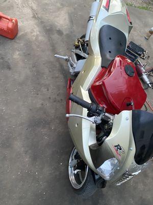 110 pocket bike for Sale in Richmond, VA
