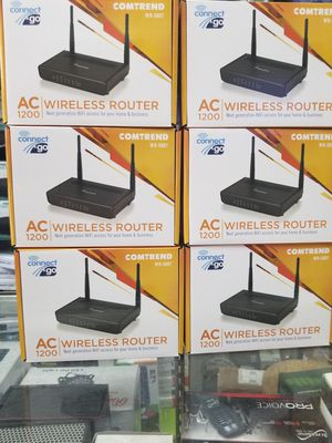 WIRELESS ROUTER FOR HOME OR BUSINESS USE for Sale in Los Angeles, CA