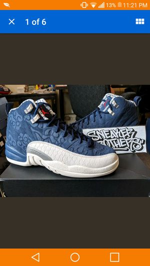 Jordan 12 international size 13 for Sale in Nashville, TN
