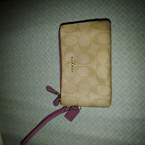 Double zipper Clutch For Sale for Sale in East Hartford, CT