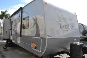 Open Range Light Camper Bunk House for Sale in Miami, FL