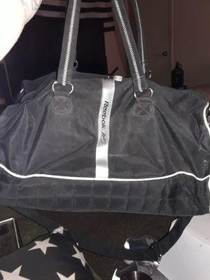 Reebok duffle bag for Sale in Manteca, CA