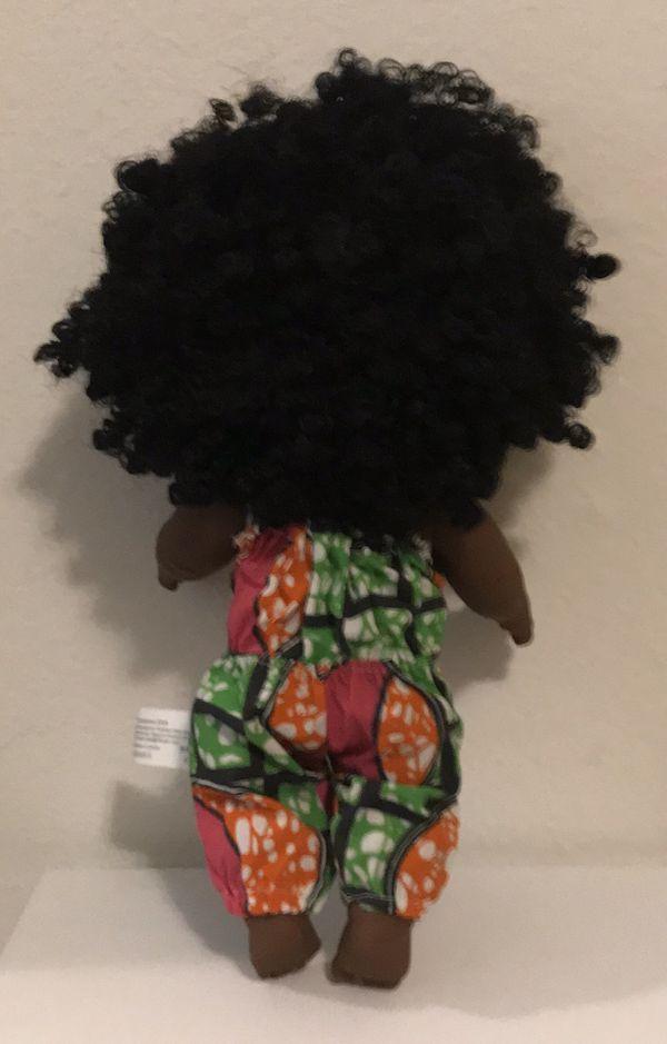 African American dolls